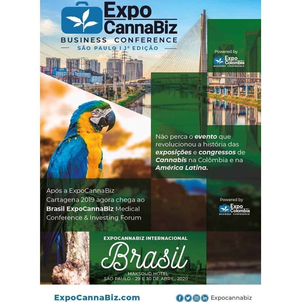 Expocannabiz Business Conference