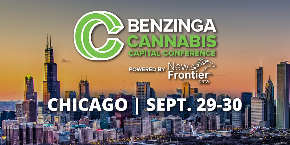 Cannabis Capital Conference Chicago